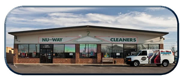 N-Way Cleaners